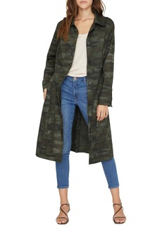 Sanctuary Hayden Camp Trench Coat