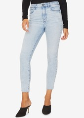 Sanctuary High-Rise Skinny Jeans