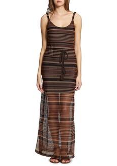 Sanctuary Horizon Maxi Dress (Regular & Petite)