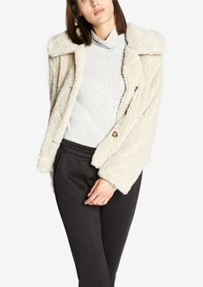 Sanctuary I Feel Luv Sherpa Jacket