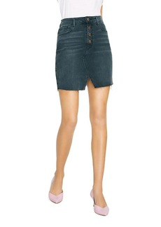 Sanctuary Indie Denim Skirt