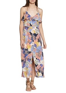 Sanctuary Isabella Printed Maxi Dress