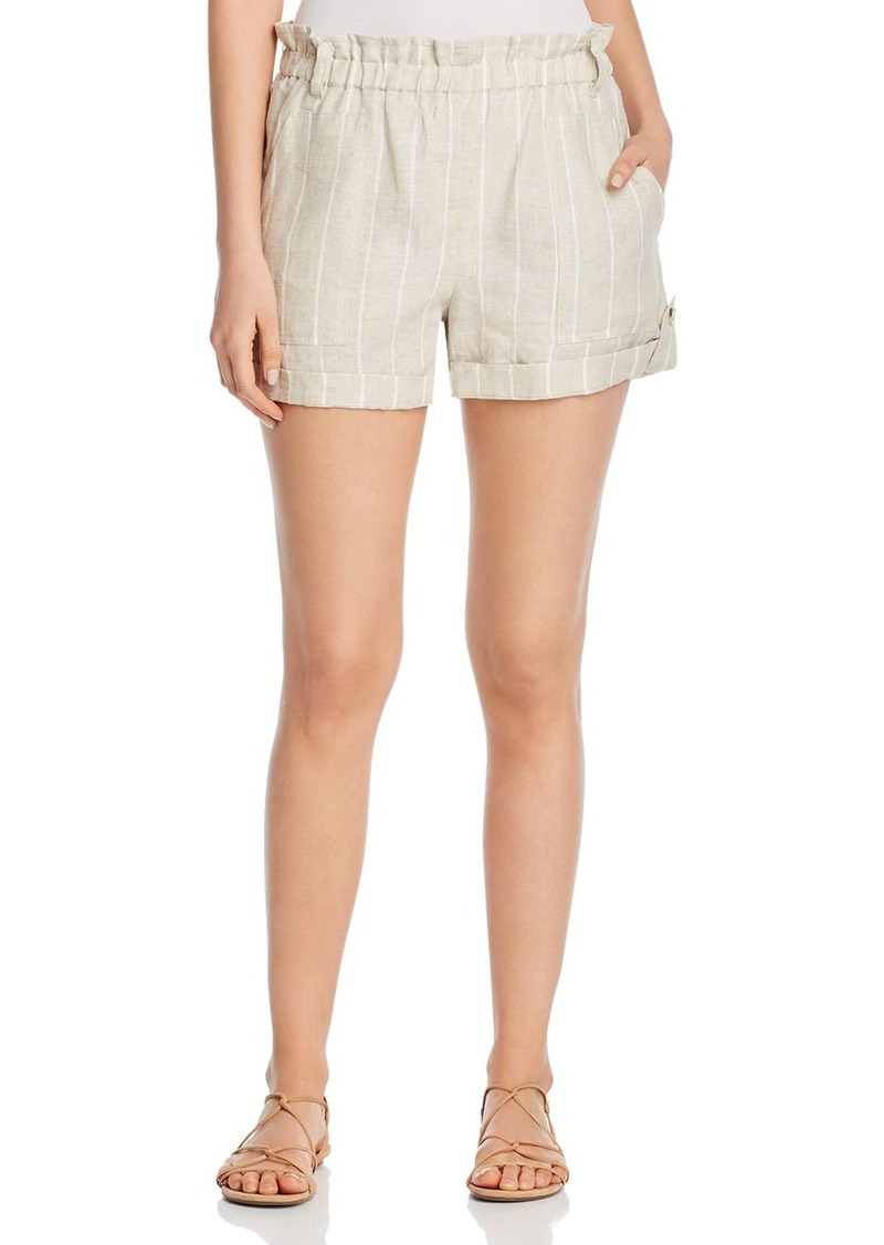 Sanctuary Island Striped Shorts