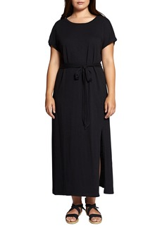 Sanctuary Isle Maxi Dress (Plus Size)