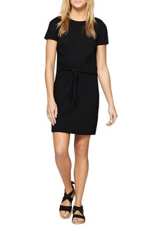 Sanctuary Juno Self-Tie T-Shirt Dress