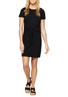 Sanctuary Juno Tie Waist T-Shirt Dress