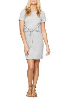 Sanctuary Juno Tie Waist T-Shirt Dress