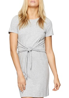 Sanctuary Juno Tie Waist Tee Dress
