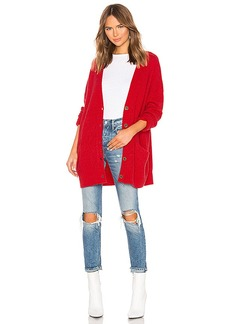 Sanctuary Keep It Cozy Cardigan