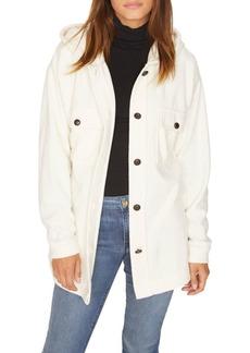 Sanctuary Kennie Hooded Jacket