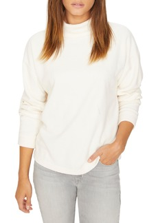 Sanctuary Kyla Mock Neck Pullover