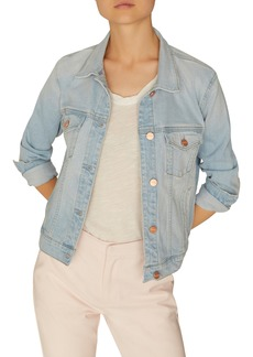 Sanctuary Kyle Denim Jacket (Regular & Petite)