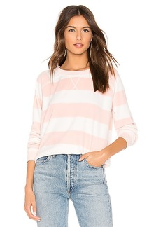 Sanctuary La Brea Stripe Pullover