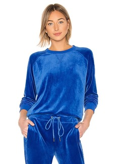 Sanctuary La Brea Velour Pullover
