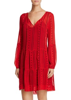 Sanctuary Lana Peasant Dress