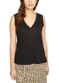 Sanctuary Laura V-Neck Tank Top