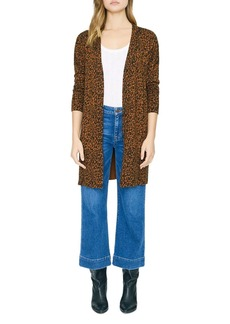 Sanctuary Lenox Duster Cardigan