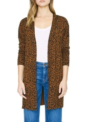 Sanctuary Lenox Long Cotton Blend Cardigan (Regular & Petite)