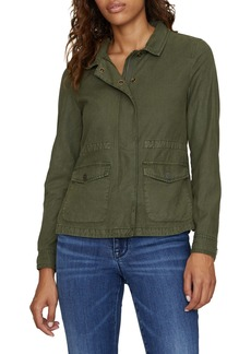 Sanctuary Liberty Military Jacket (Regular & Petite)