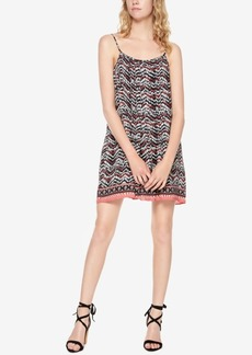 Sanctuary Lily Printed Slip Dress