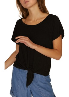 Sanctuary Lou Tie Tee (Regular & Petite)