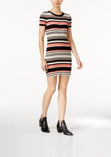 Sanctuary Louey Striped Sweater Dress