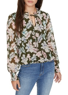 Sanctuary Love in Bloom Long Sleeve Top (Regular & Petite)