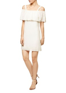 Sanctuary Luella Cold Shoulder Dress