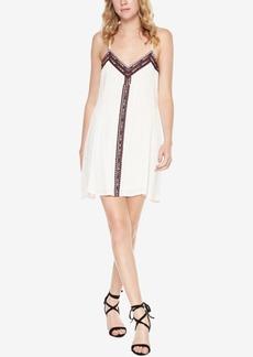 Sanctuary Maya Cotton Slip Dress