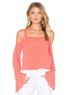 Sanctuary Melody Bare Shoulder Top