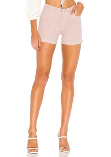 Sanctuary Midi Slit Short