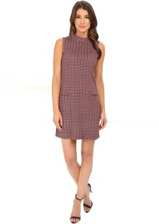 Sanctuary Mod Plaid Dress