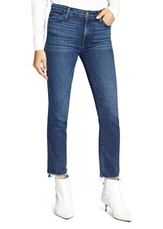 Sanctuary Modern Standard Straight Ankle Jeans in Elysian Blue