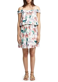 Sanctuary Monaco Floral Dress