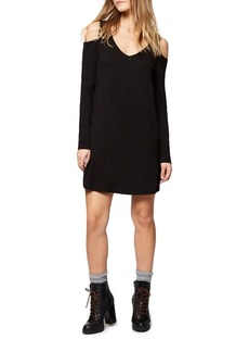 Sanctuary Morgan Cold Shoulder Dress