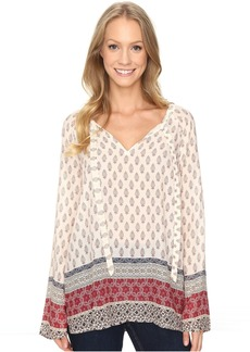 Sanctuary Mori Boho Top