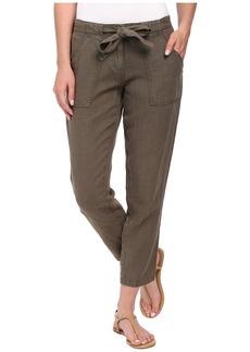 Sanctuary New Tapered Sash Pants