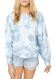 Sanctuary Nolita Heathered Sweatshirt