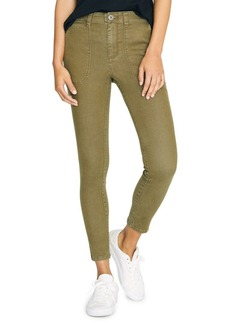 Sanctuary Palmer Cigarette Chino Pants
