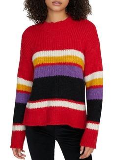 Sanctuary Party Stripe Sweater