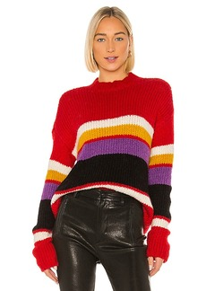 Sanctuary Party Stripe Sweater