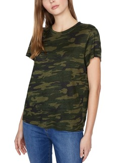 Sanctuary Perfect Camo Printed T-Shirt