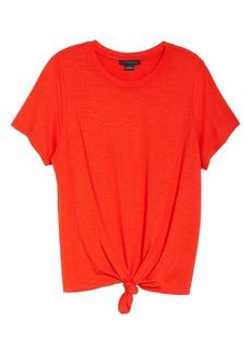 Sanctuary Perfect Knot T-Shirt (Plus Size)