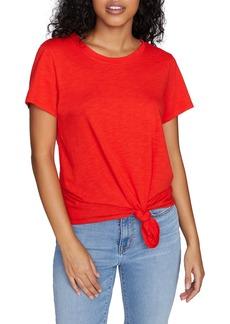 Sanctuary Perfect Knot T-Shirt (Regular & Petite)