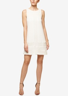 Sanctuary Phoebe Embroidered Shift Dress