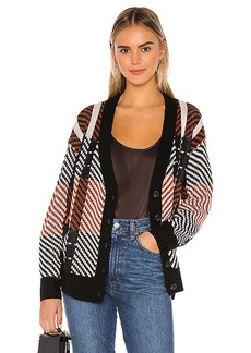 Sanctuary Plaid You Made It Cardigan