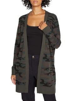 Sanctuary Play Open Front Cardigan