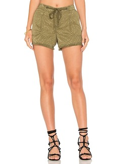 Sanctuary Playa Short in Olive. - size 24 (also in 25,26,27,28,29)