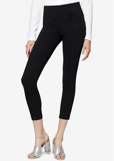 Sanctuary Ponte-Knit Skinny Capri Leggings