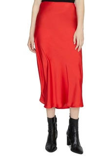 Sanctuary Pull-On Midi Skirt